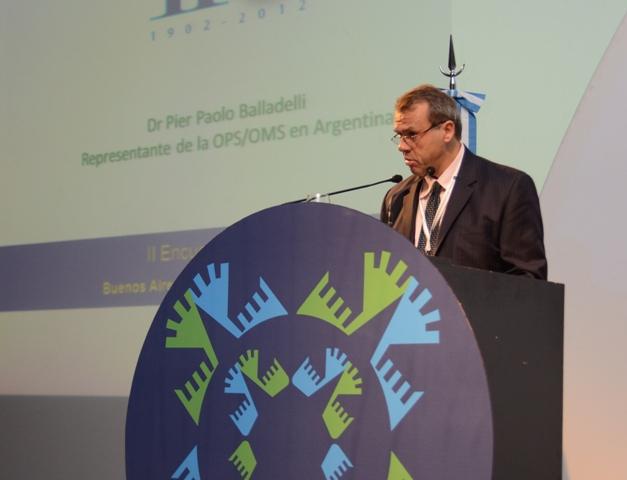 Dr. Pier Paolo Balladelli